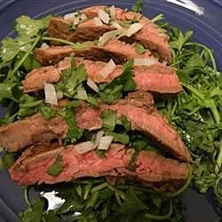 california thai flank steak recipe