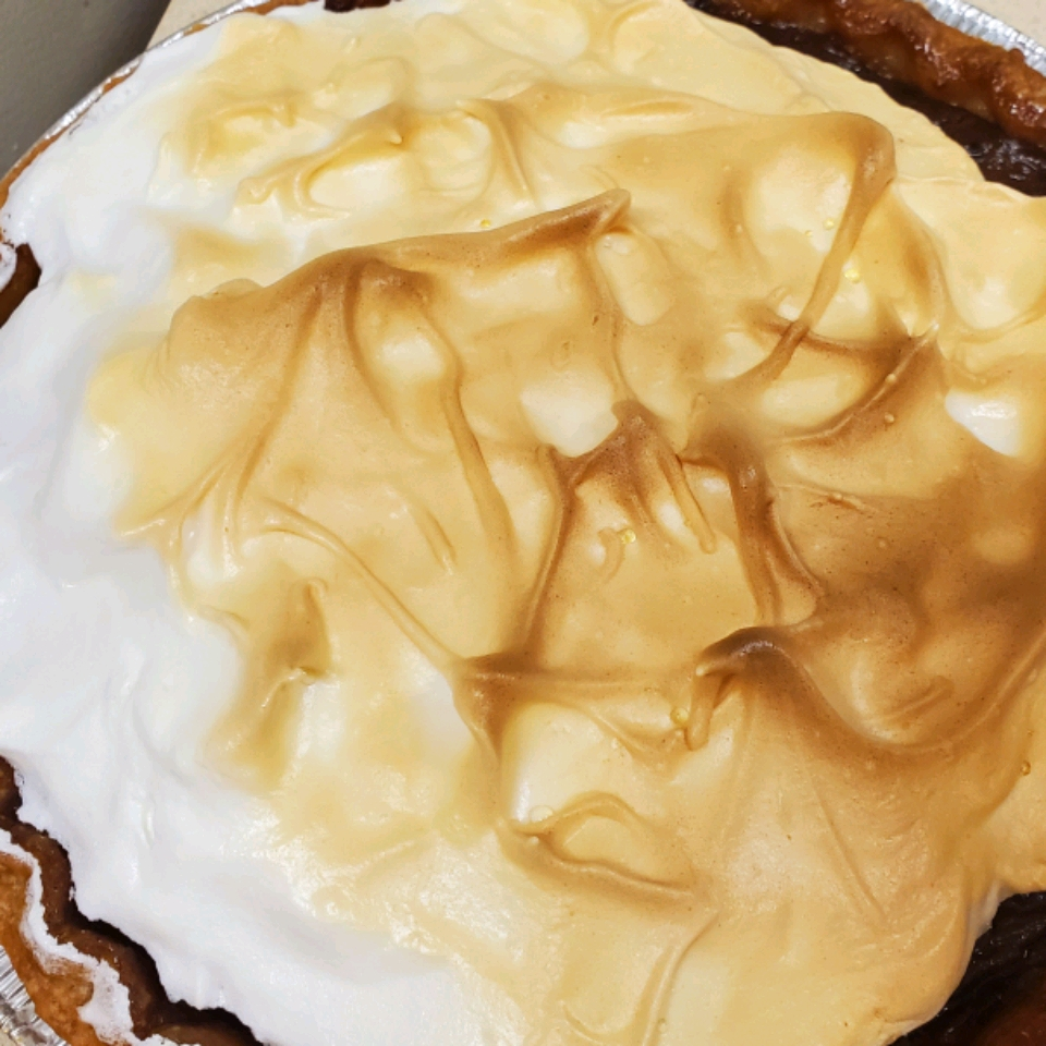 Rich Chocolate Pie eeyore38375