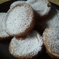 Fluffy Instant Donuts MariaTheSoaper