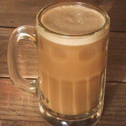 Brown Sugar-Caramel Latte sueb