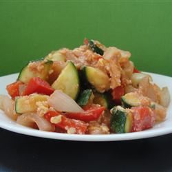 Zucchini for Lunch Rock_lobster