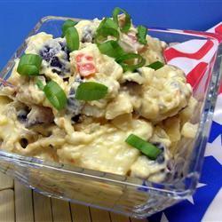 Lela's Fourth of July Potato Salad *Sherri*