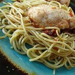 fettuccini tomato rustica i recipe