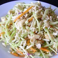 Lawn Mower Salad