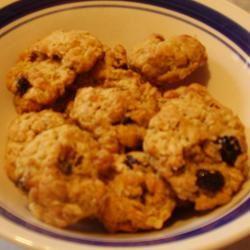 Oatmeal Pudding Cookies Sarah Jo