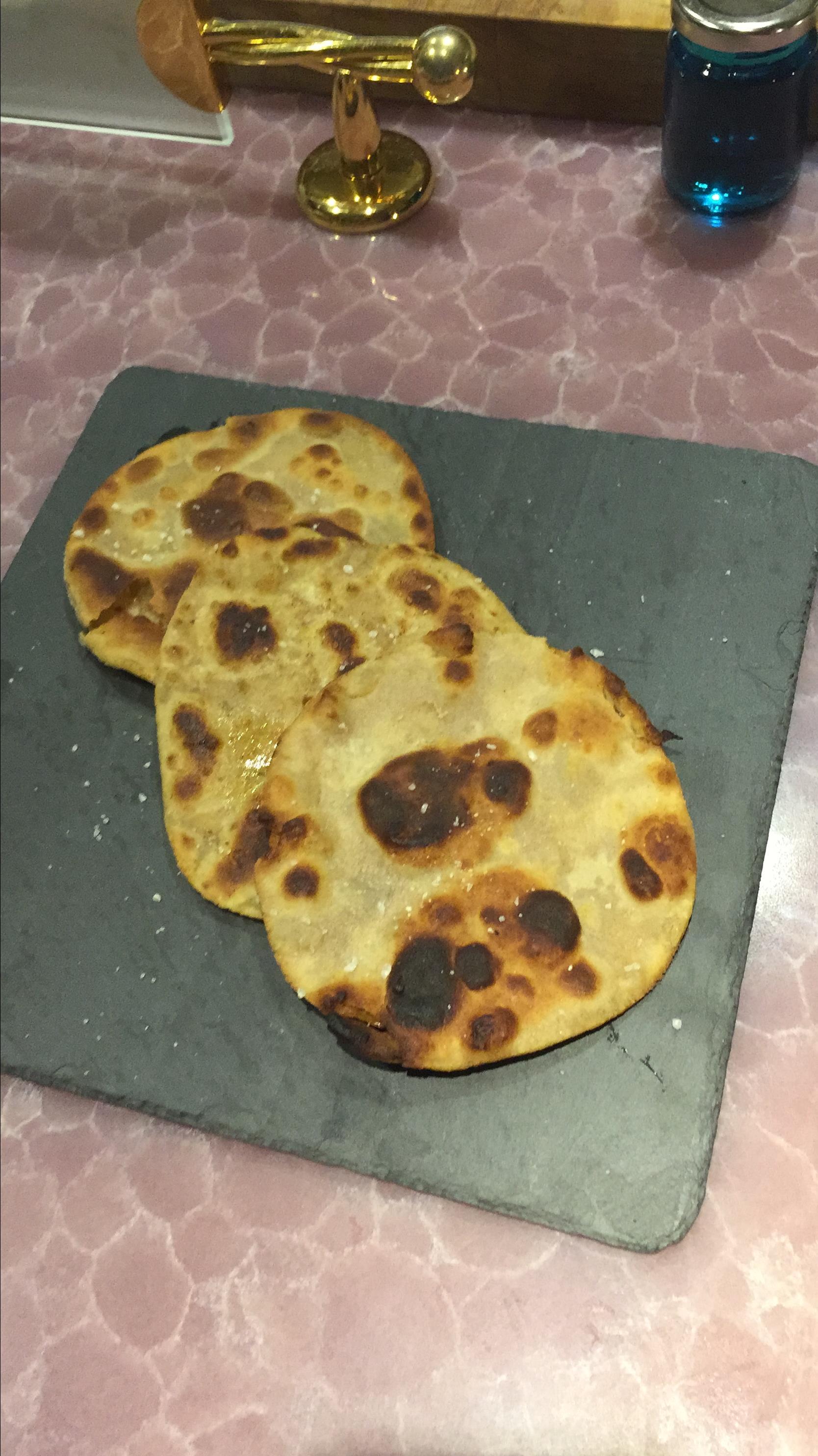 Piadina (Italian Flatbread) AdamRiftin