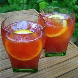 Raspberry Iced Tea *Sherri*