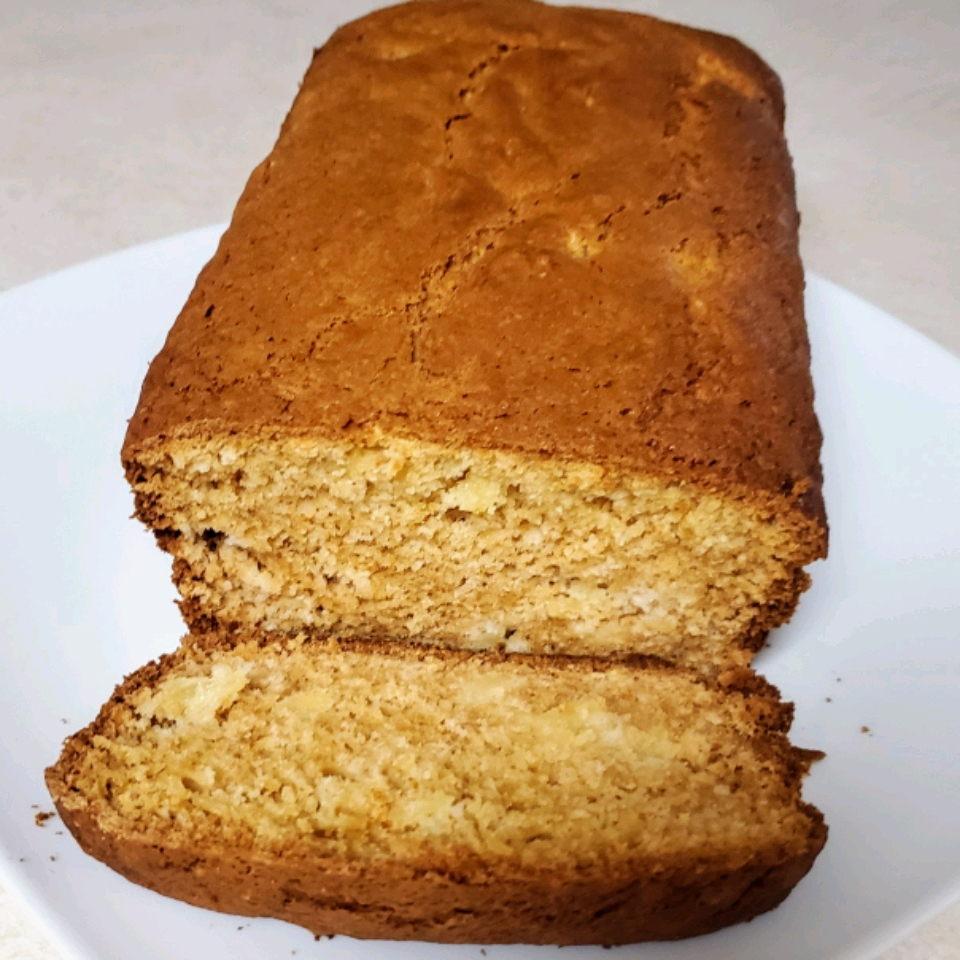 Pineapple Bread dadonwing