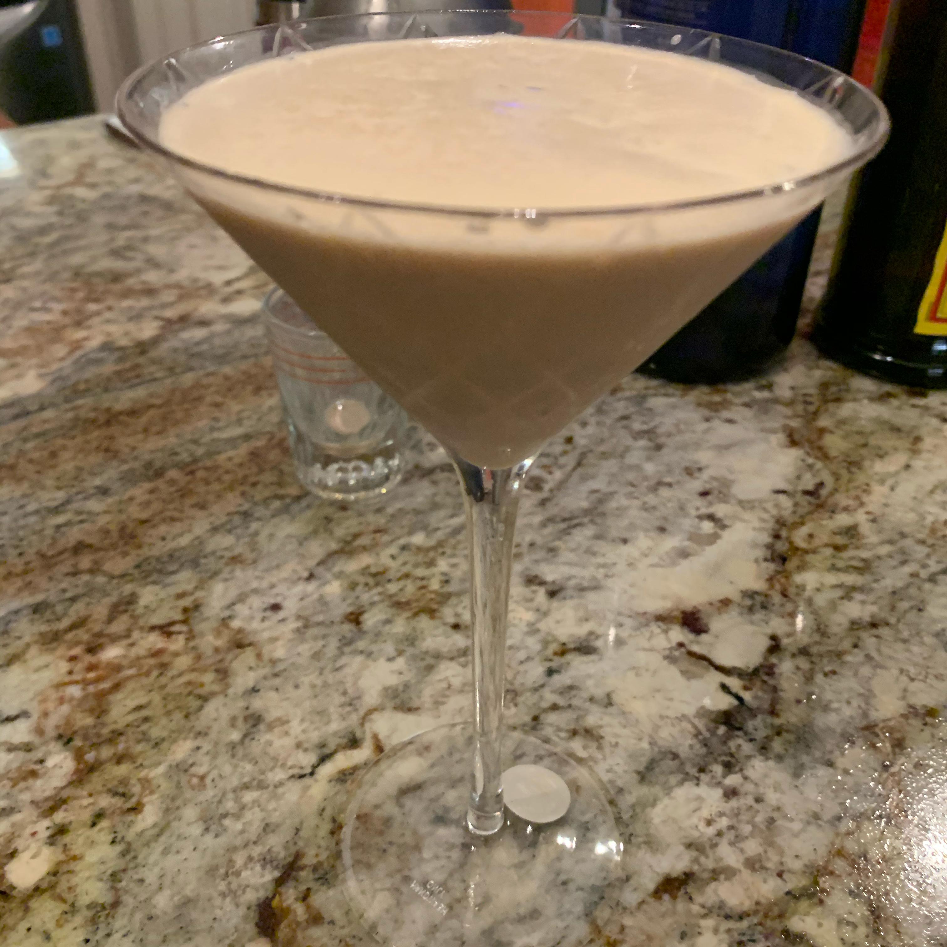 Espresso Martini Cocktail AmandaG