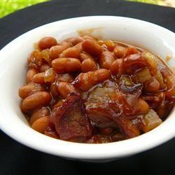 3BC (Best Baked Bean Casserole) Molly