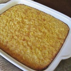 Authentic Mexican Corn Bread moaa