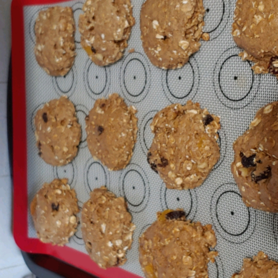 Best Breakfast Cookie Taxgoddess55