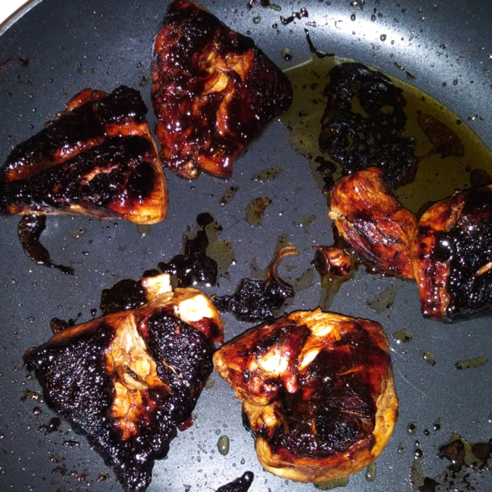 Ang's Balsamic Maple Chicken B209406530360