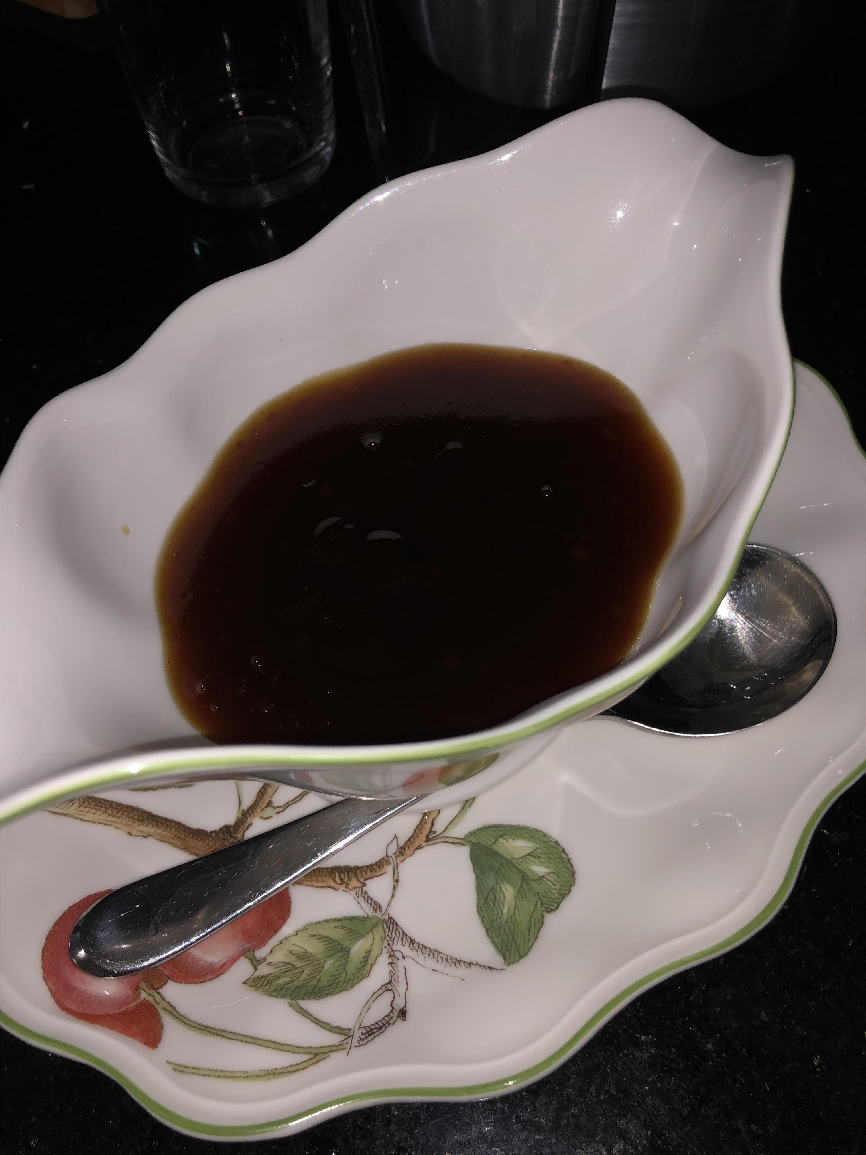 Sweet and Sour Sauce I