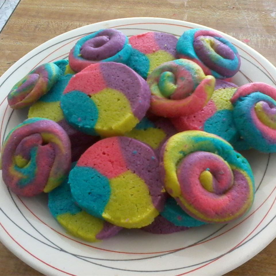 Play Dough Cookies special-kei