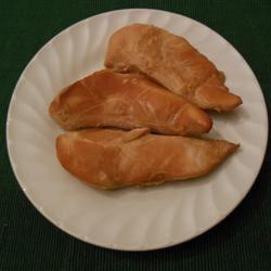 Teriyaki Marinated Chicken Amber