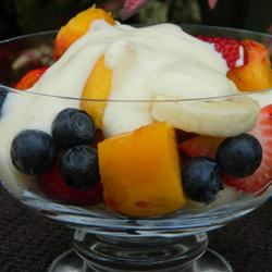 Saucy Summer Fruit Salad Marianne