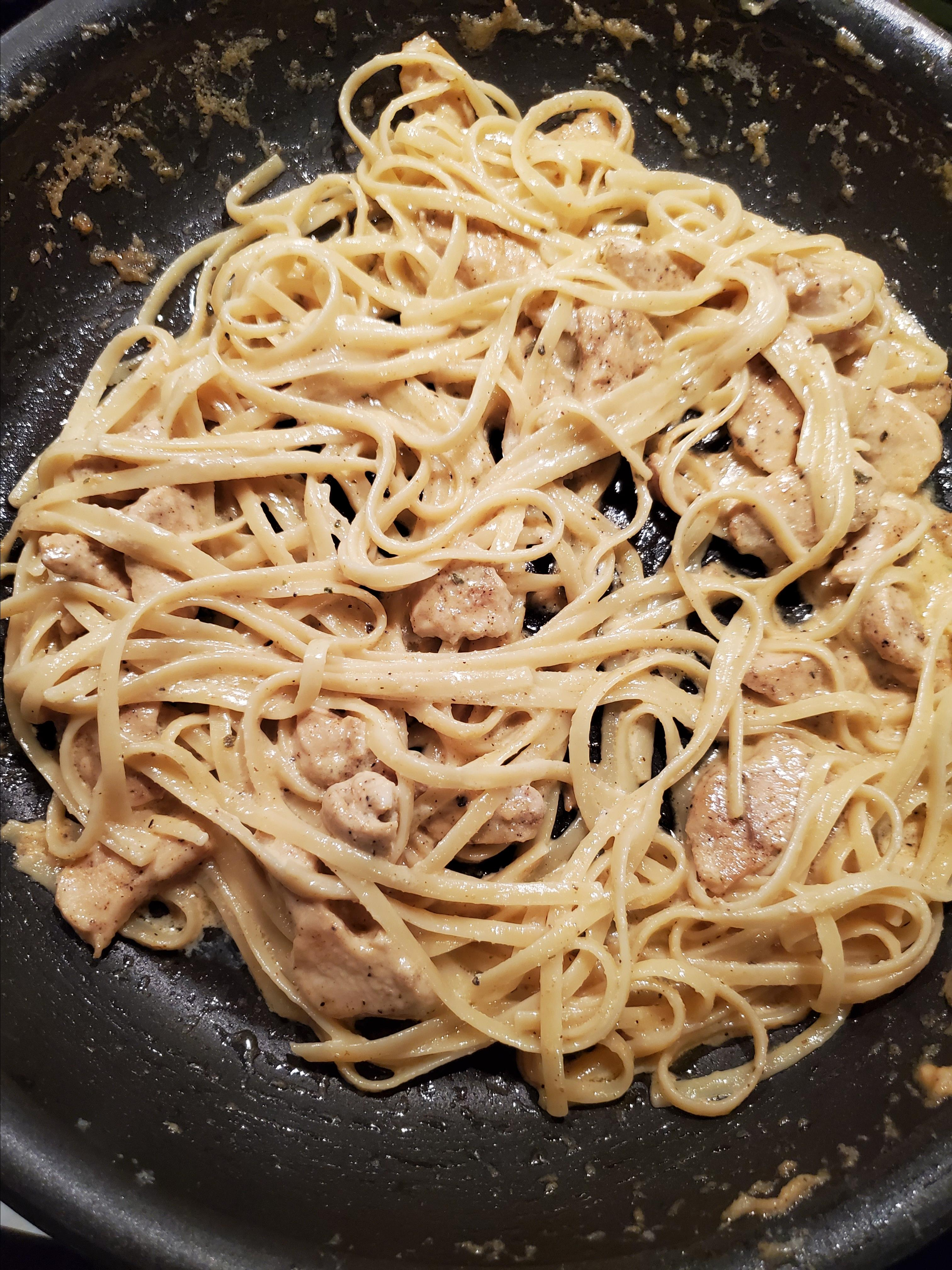 Quick and Easy Chicken Lazone Helena Masar
