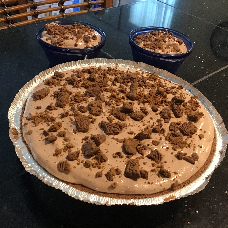 Cookies and Cream Mary Hansen Lowe