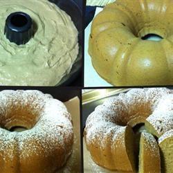 Susan's Butter Cake Julie King