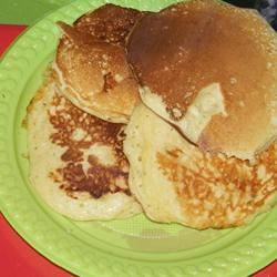 Pikelets (Scottish Pancakes) Seattle2Sydney