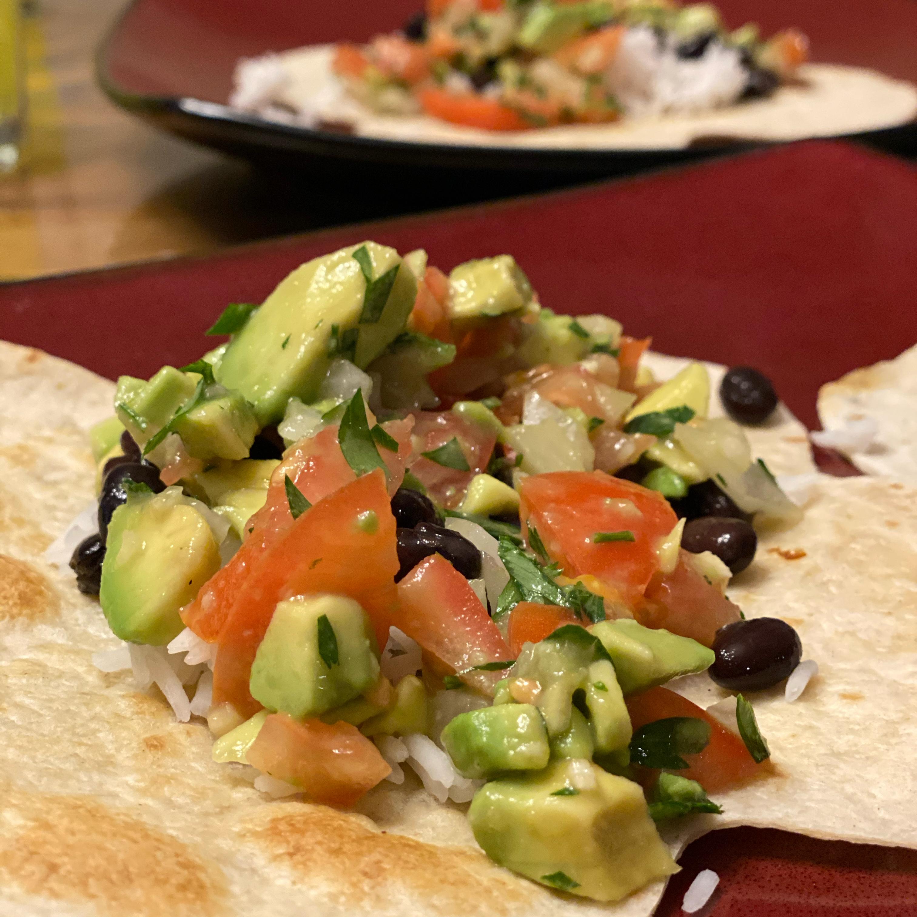 California Tacos supermomalldaylong