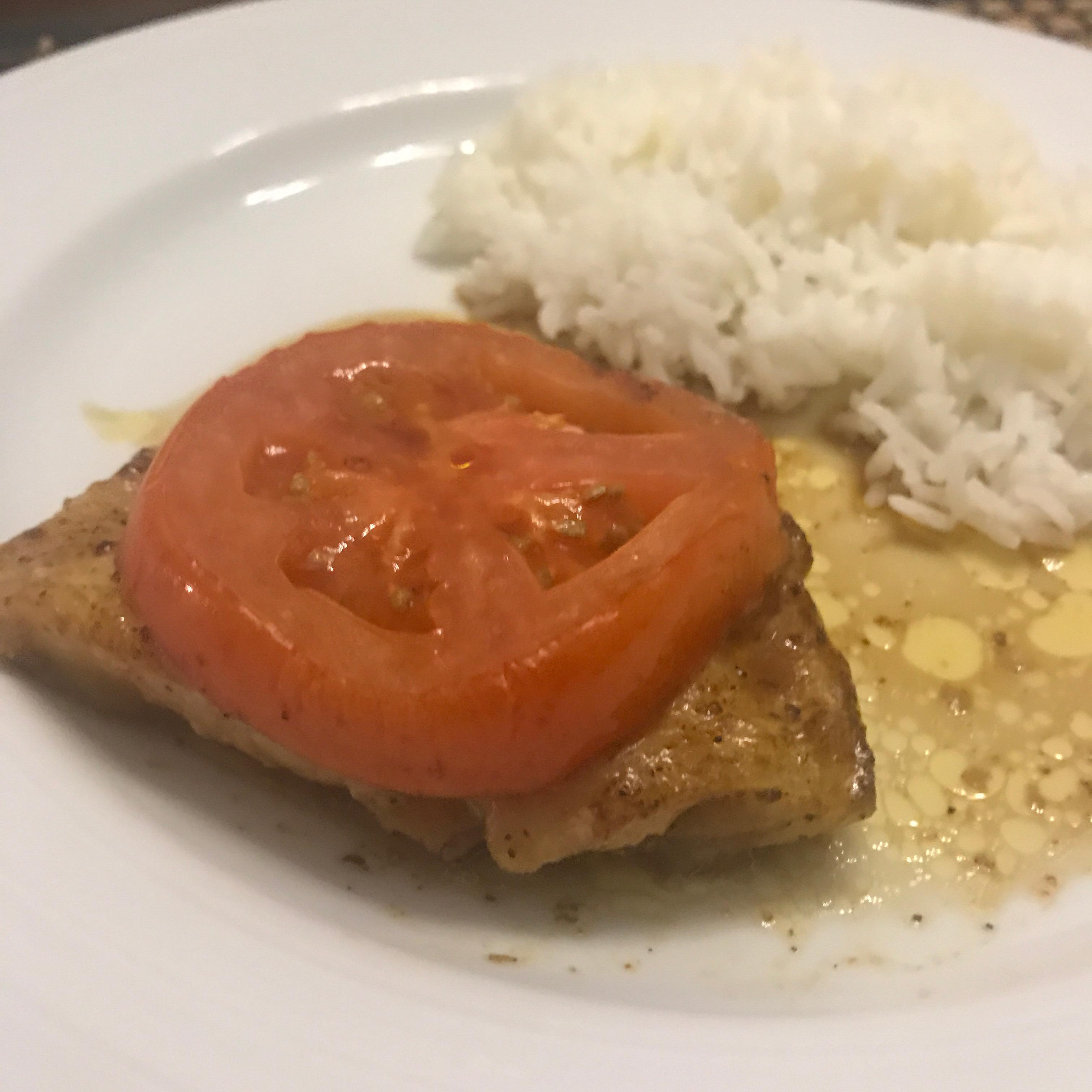 Freeda's Fabulous Fish Rhoda Veluz Le