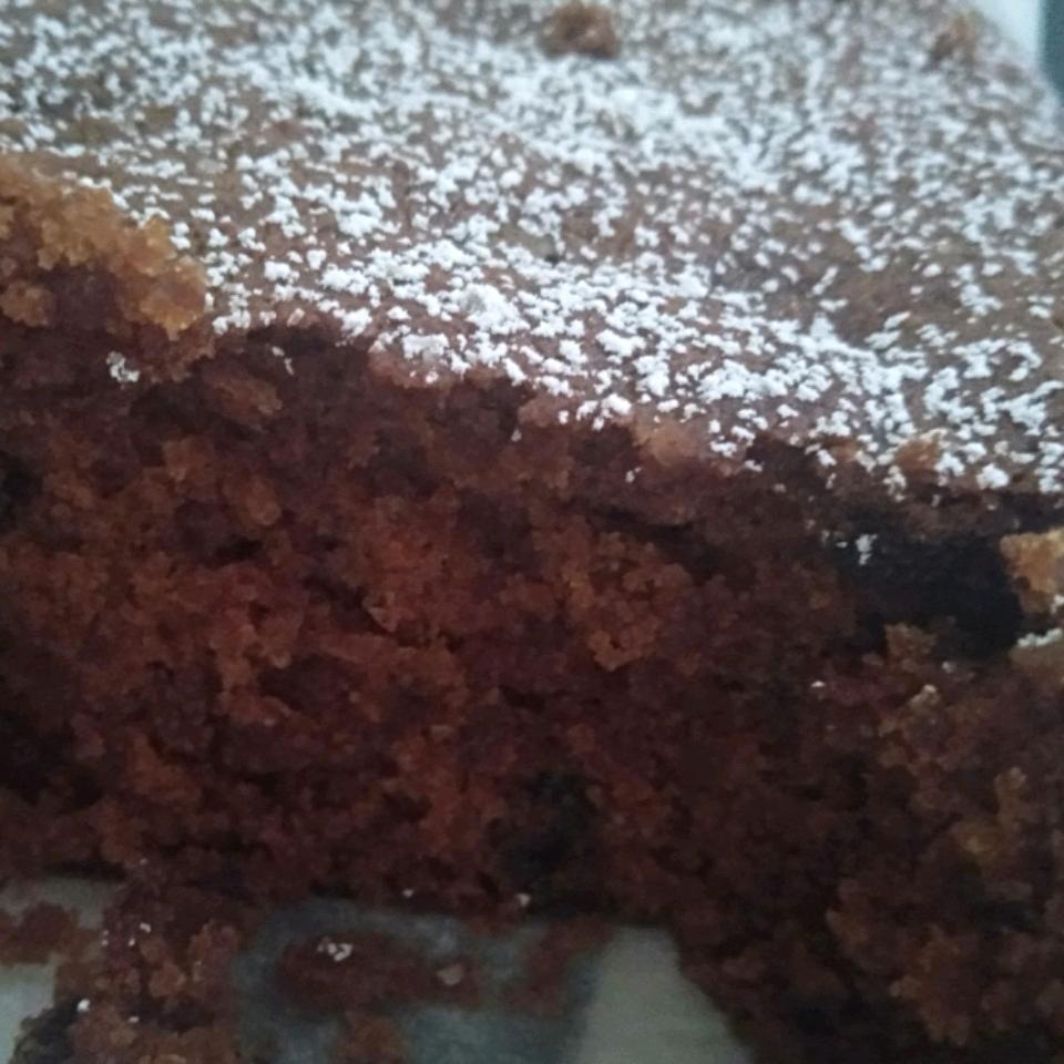 Oatmeal Cake II Eva Keliat
