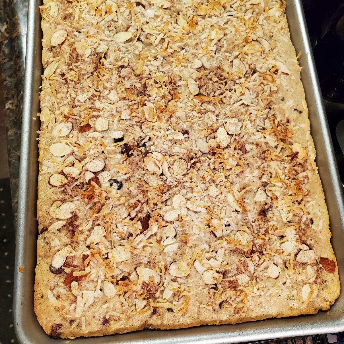 Quick Zucchini Cookies Kristie Klock Wylie