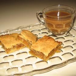 Fig Cookies Barbara Mcgowan Guiendon