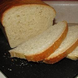 Oat Bran Bread Erin