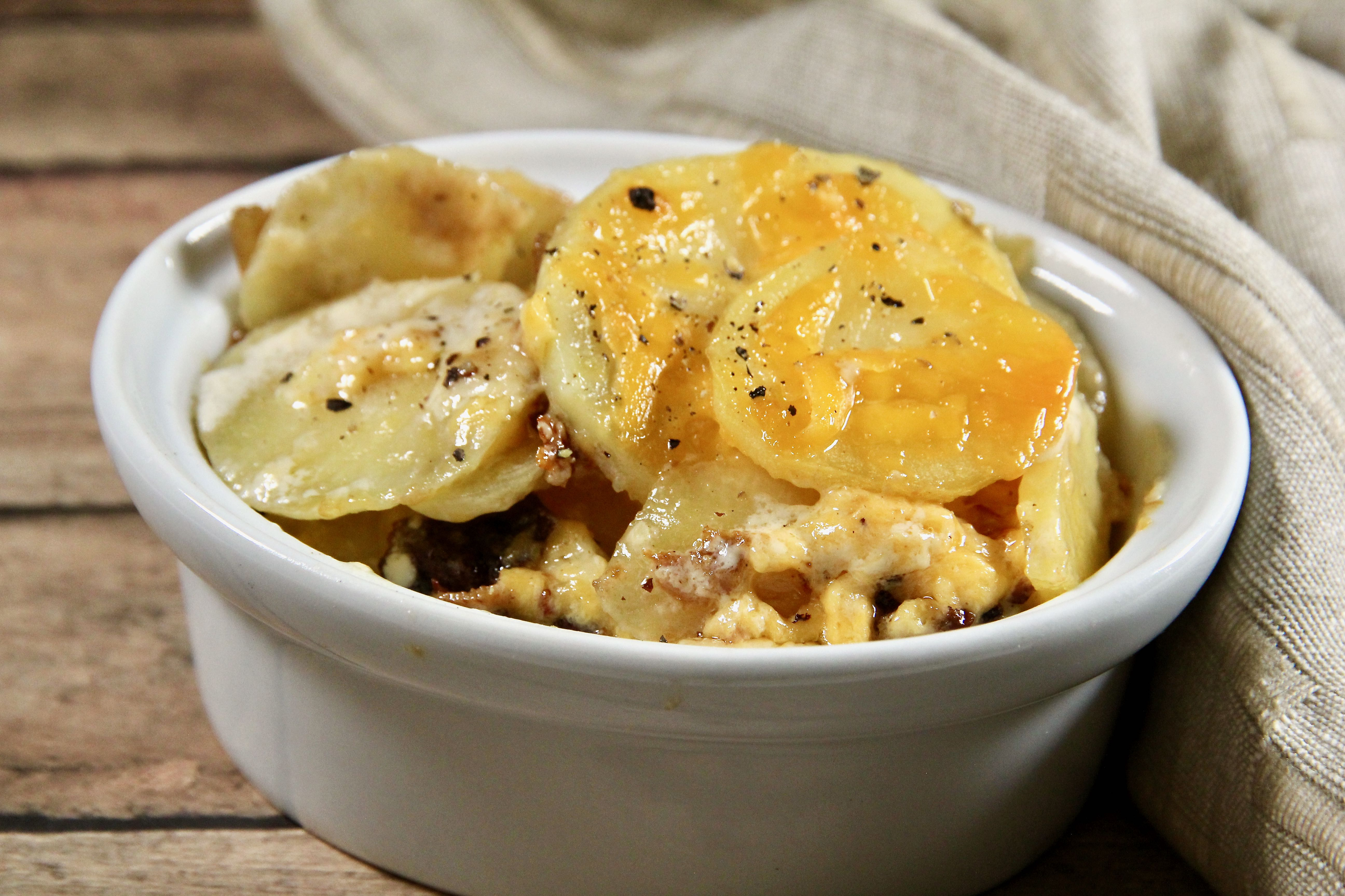 French Onion Potatoes lutzflcat