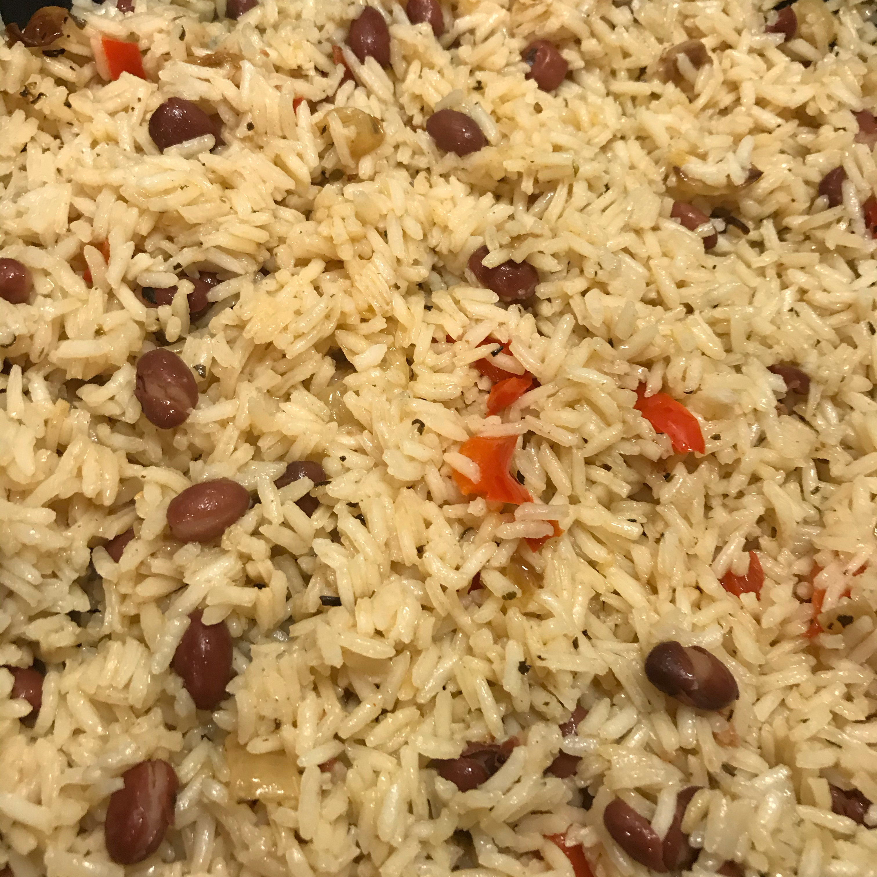 JAG (Portuguese Rice and Beans) lpalm09
