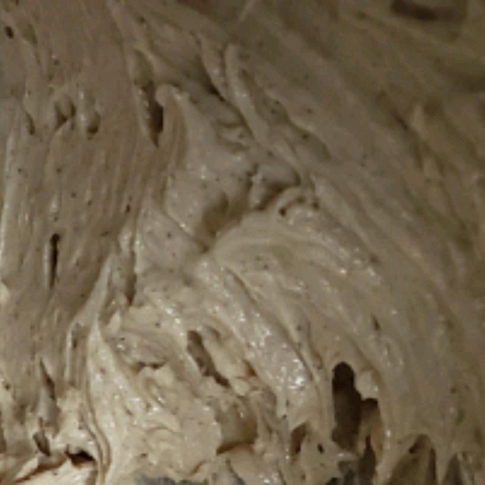Brown Sugar-Cinnamon Butter