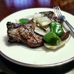 Northwest Steakhouse Steak Marinade lovestohost