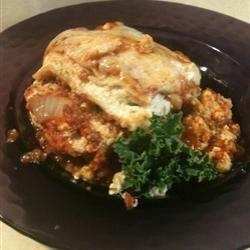 Slow Cooker Lasagna Indy Di