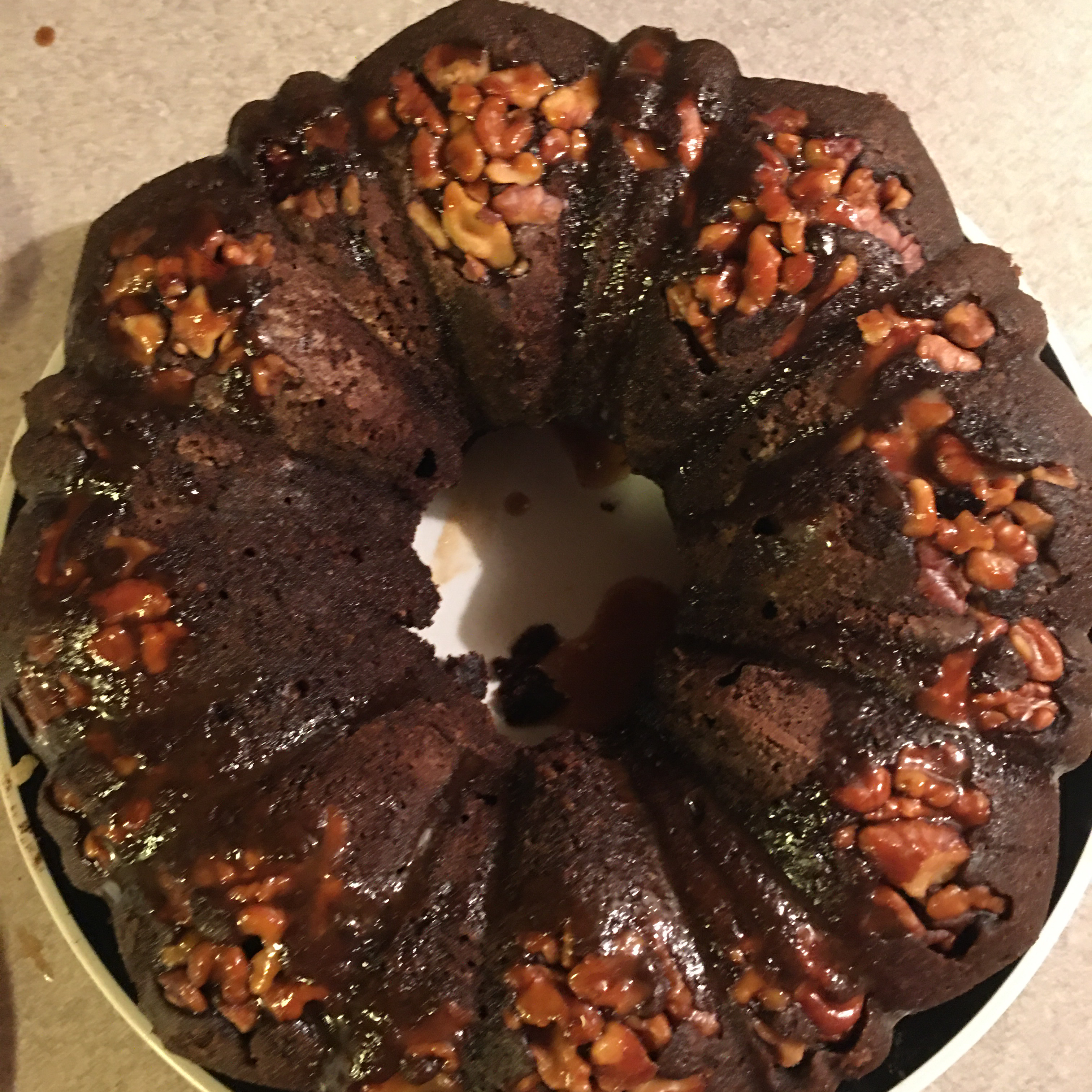 Rum Cake II