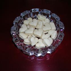 Cookie Mold Sugar Cookies Daphne