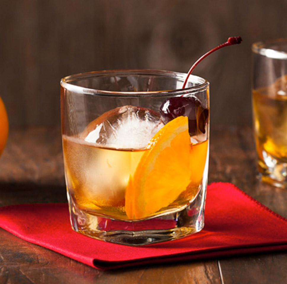 Maker's Mark® Old Fashioned