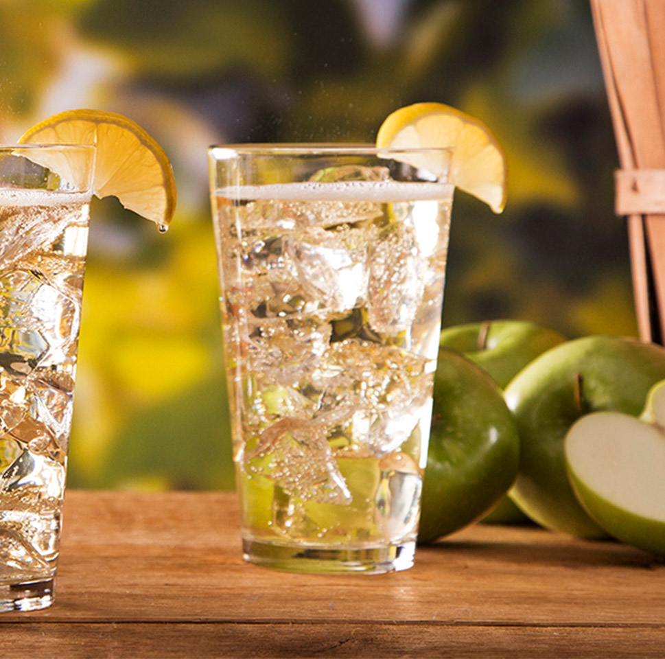 Jim Beam® Apple Highball
