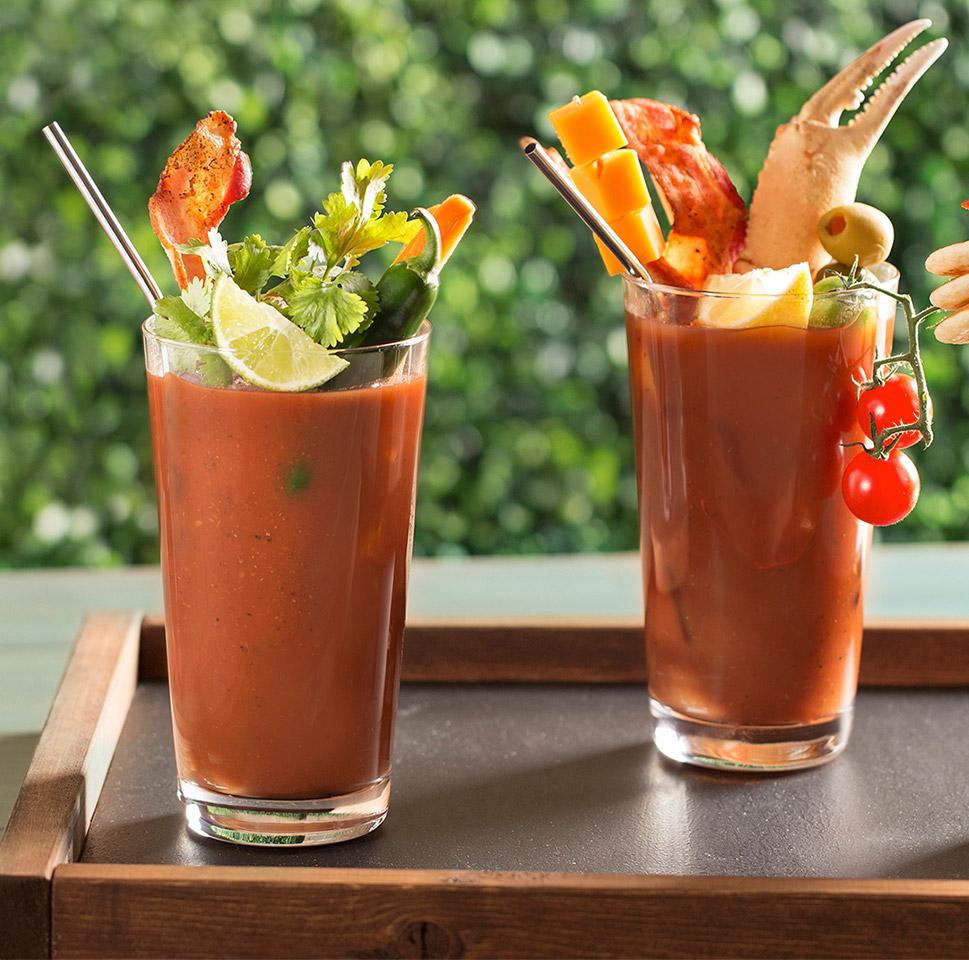 Pinnacle® Sunday Funday Bloody Mary