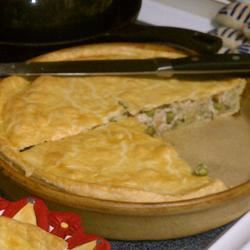 Medieval Chicken Pie rnothersuperior