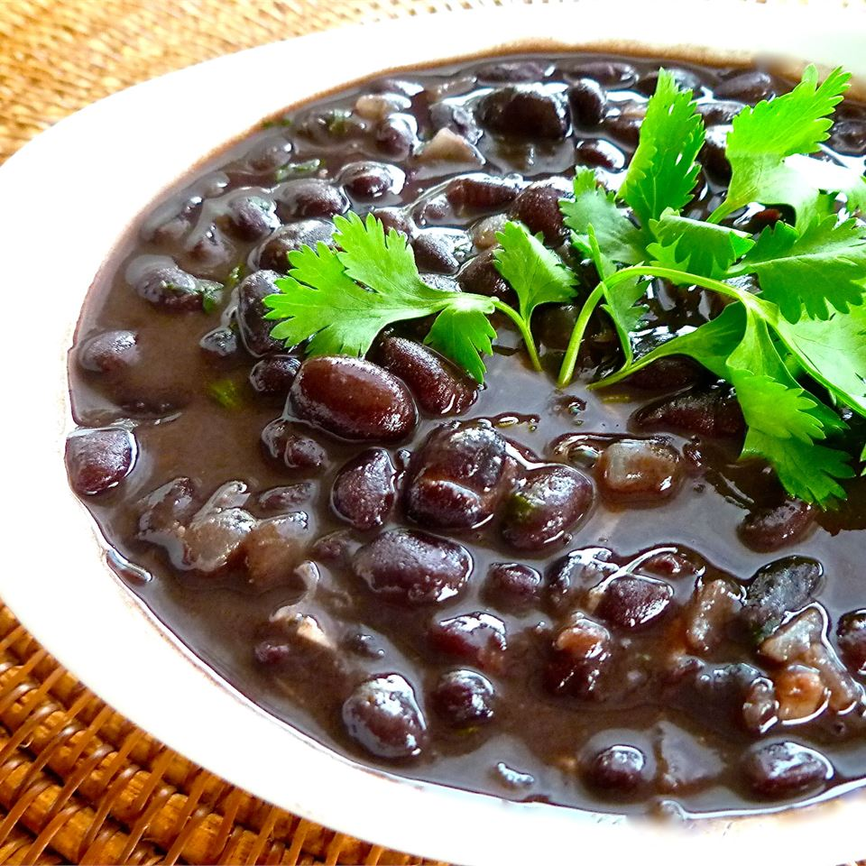 Best Black Beans Recipe Allrecipes