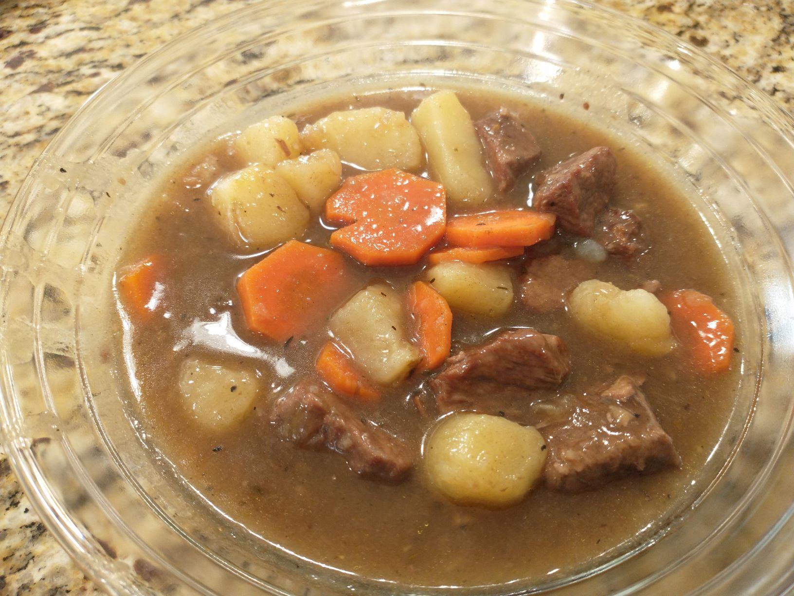 Cazuela De Vaca Beef And Pumpkin Stew Recipe Allrecipes