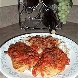 pork chops with italian sausage recipe