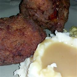 Chef John's Buttermilk Fried Chicken