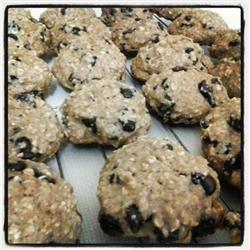 Low Fat Breakfast Cookies Amanda Leilani