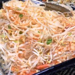 Okinawan-Style Pad Thai jespresso