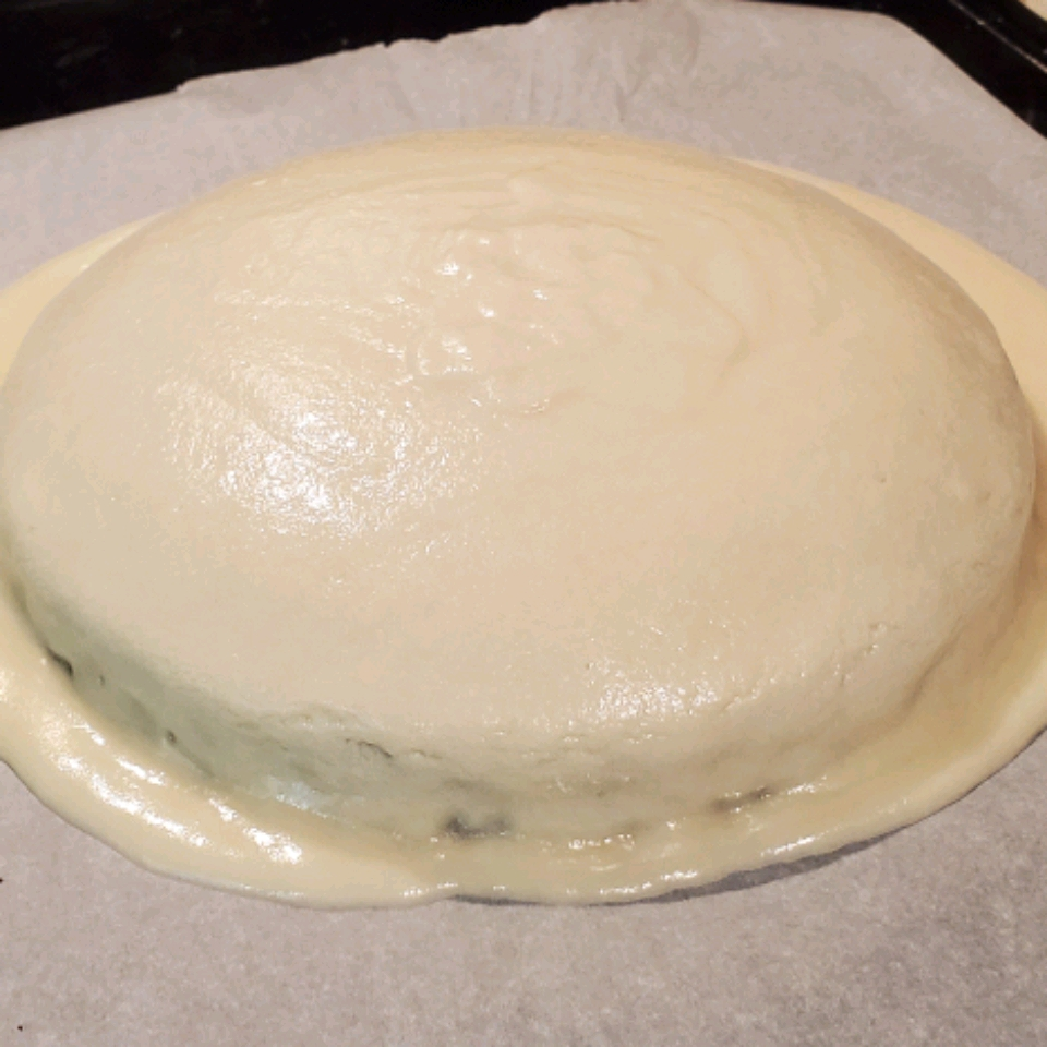 Bourbon Cream Cheese Frosting