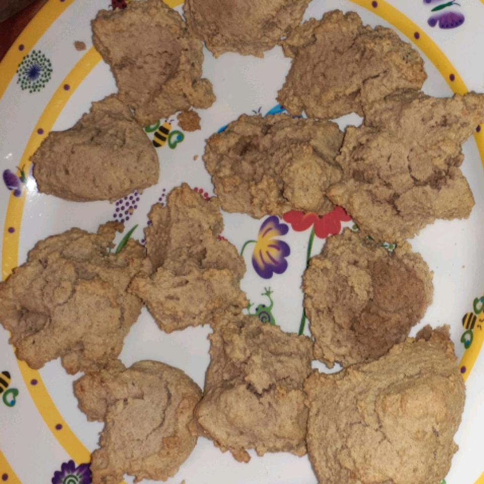 Sugar Free Cinnamon Cookies Rich Williamson